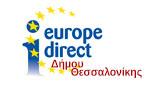 Europe-direct Δήμος Θεσσαλονίκης