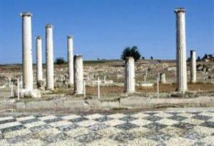 Αρχαία Πέλλα