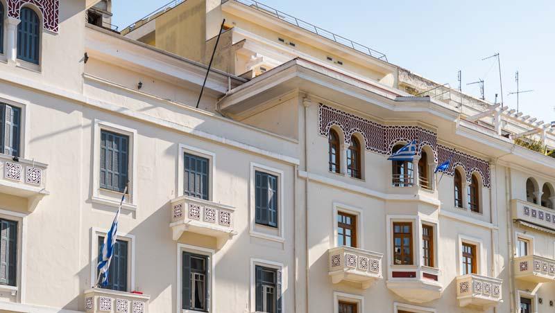 Thessaloniki-aristotelous