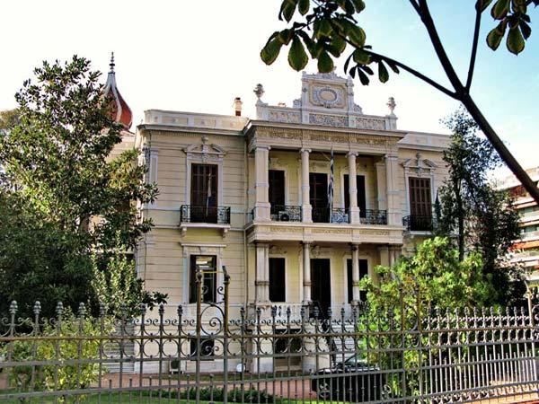 Villa-Mordoh