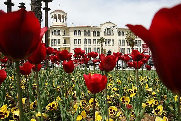Πλατεία ΧΑΝΘ