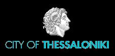 City of Thessaloniki Logo