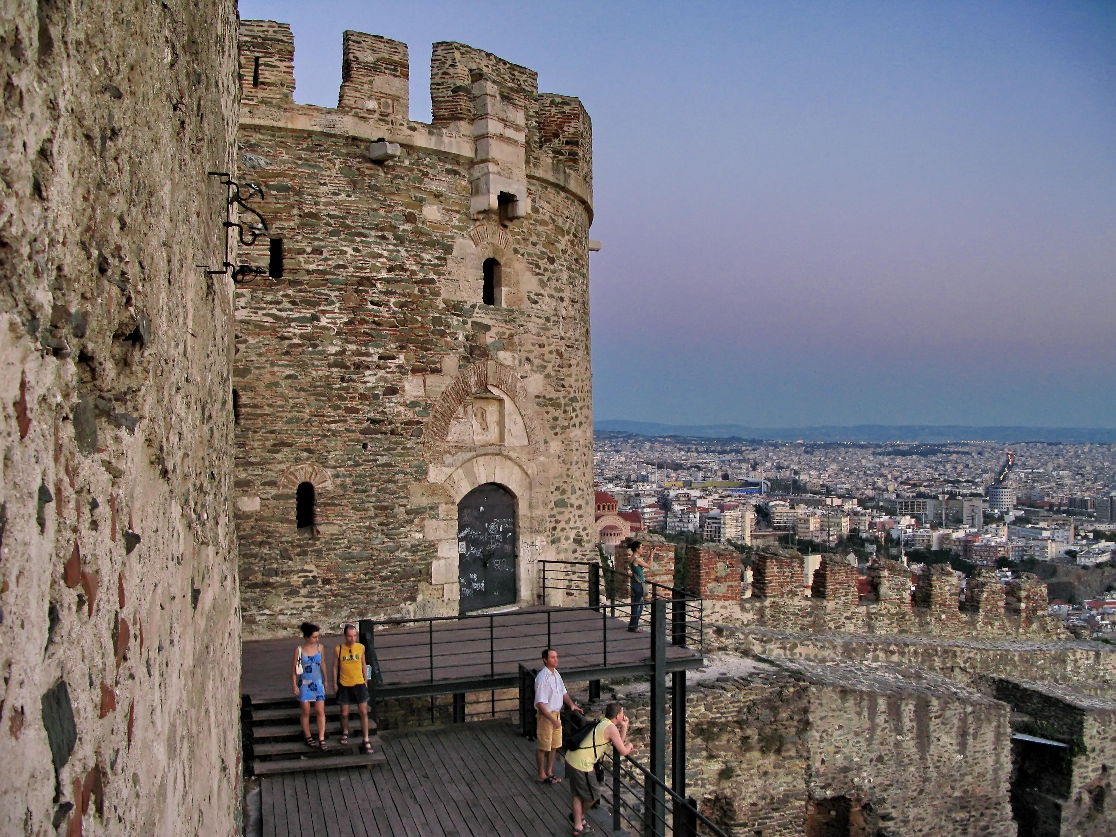 Πύργος Τριγωνίου