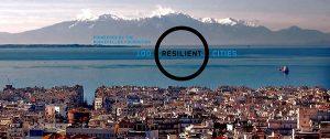 Resilient Thessaloniki