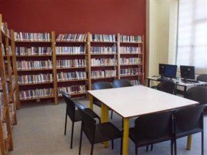 Δημοτική Βιβλιοθήκη Σταθμού