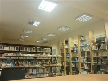 Δημοτική Βιβλιοθήκη Τριανδρίας